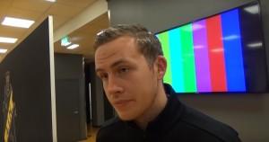 Hammarby - Falkenbergs FF (Allsvenskan omg 13)