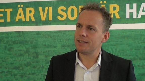 Jesper Jansson hyllar Jakob Michelsens nyförvärv