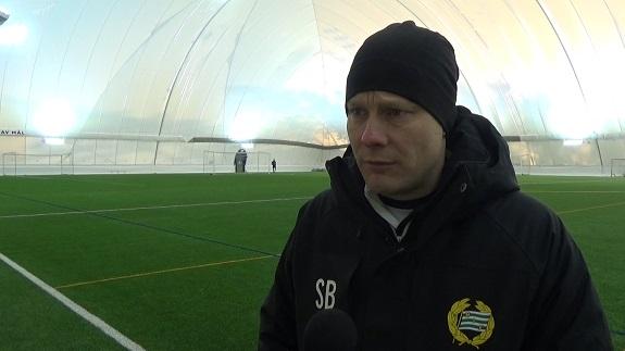 Bara Bajen-TV: Stefan Billborn inför säsongen 2019