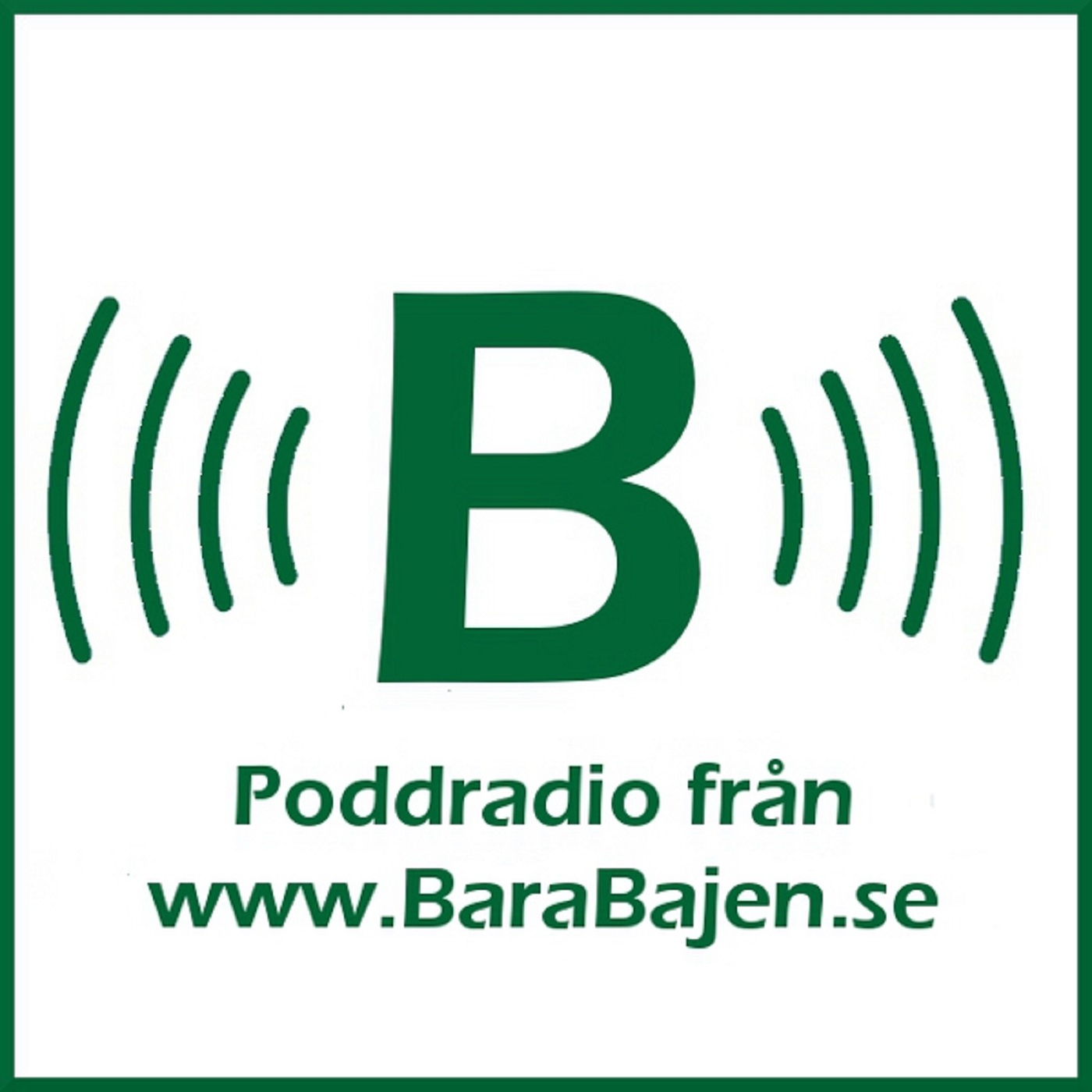 BaraBajensPoddradio