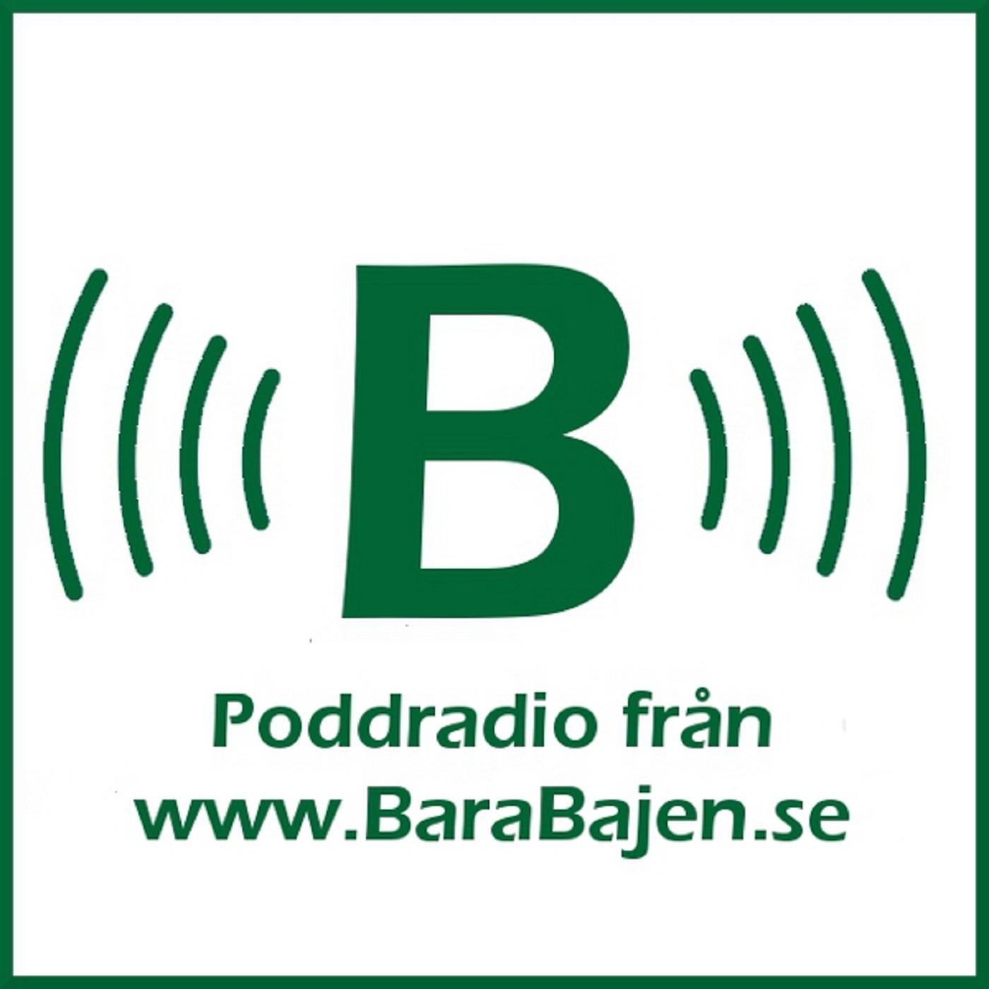 BaraBajenPods – Bara Bajen